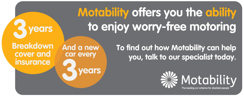 South Hereford Motability