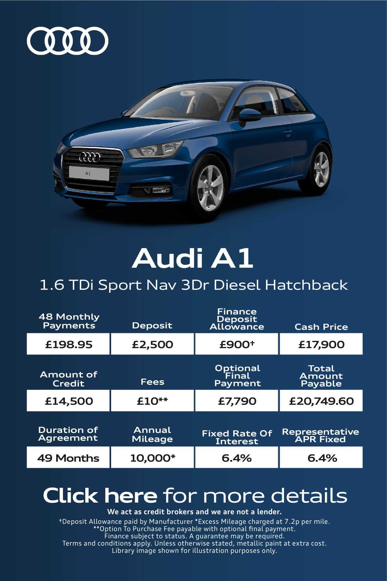 Audi s3 pcp deals uk