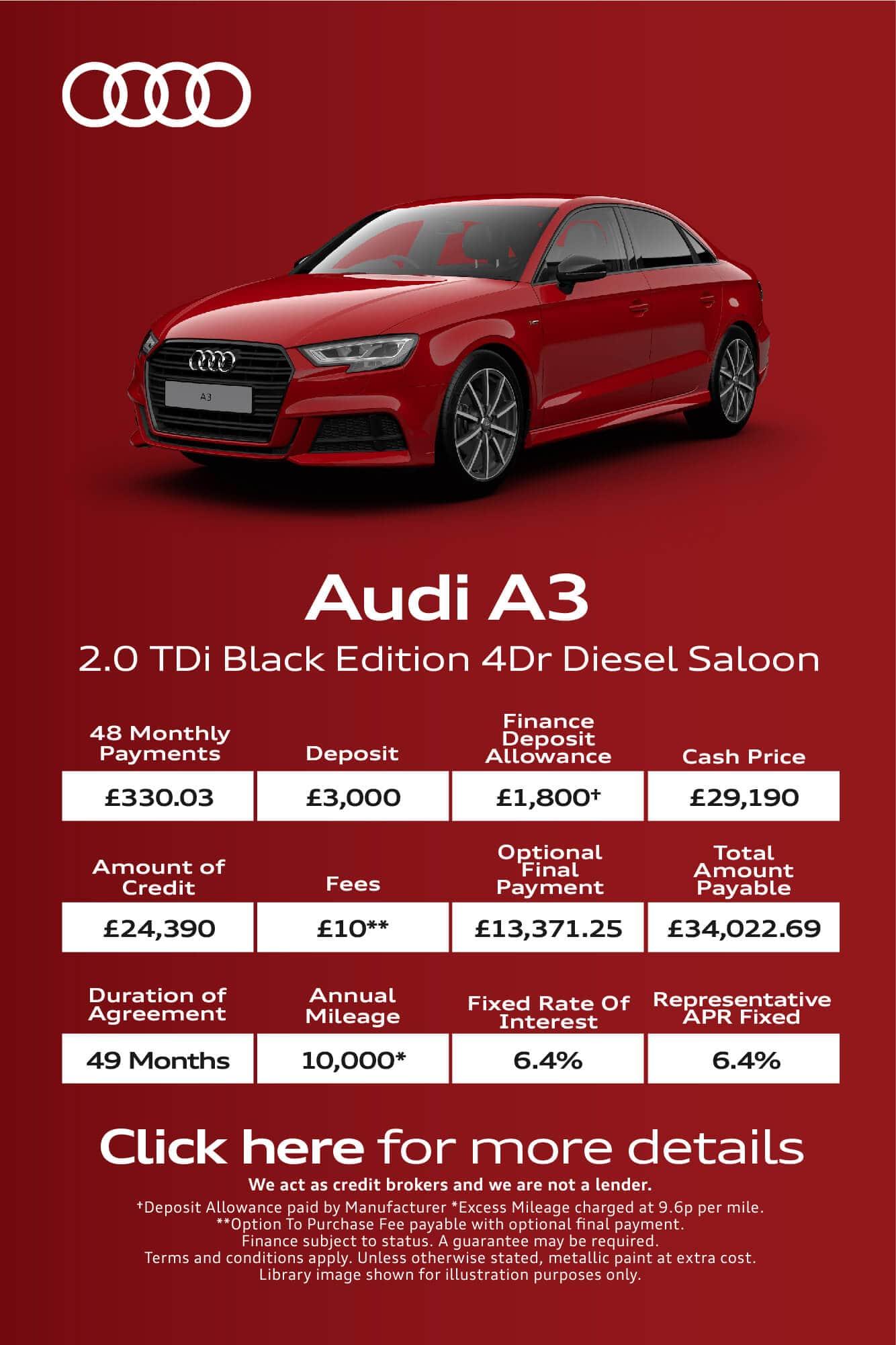 Audi Dealer  Epsom amp Walton  Drift Bridge Audi