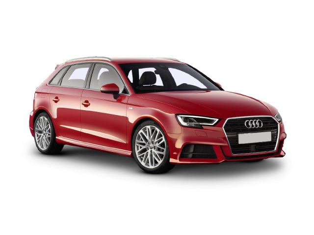 Audi A3 Sportback 1.0 TFSi SE 5dr 116ps Manual