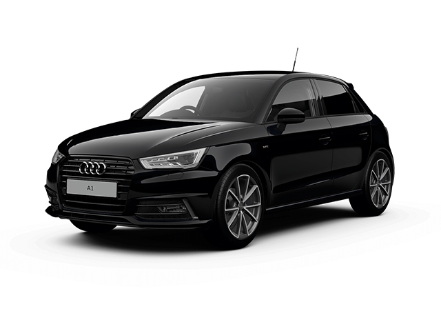 The audi a1 forum • view topic my audi a1 (black edition).