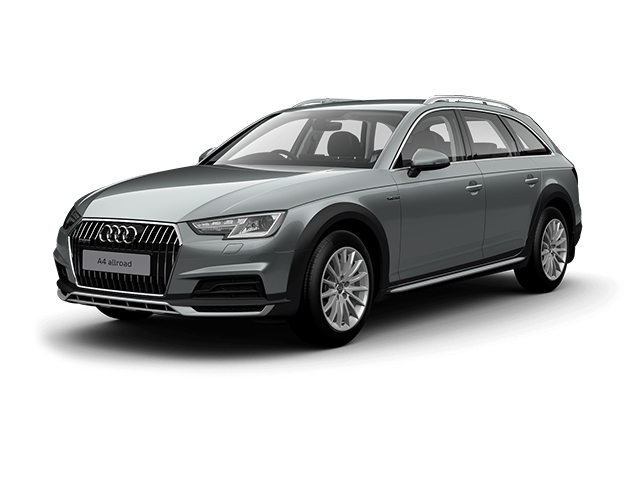 Audi A4 Allroad 2.0 Tdi Quattro 5Dr S Tronic [leather] Diesel Estate