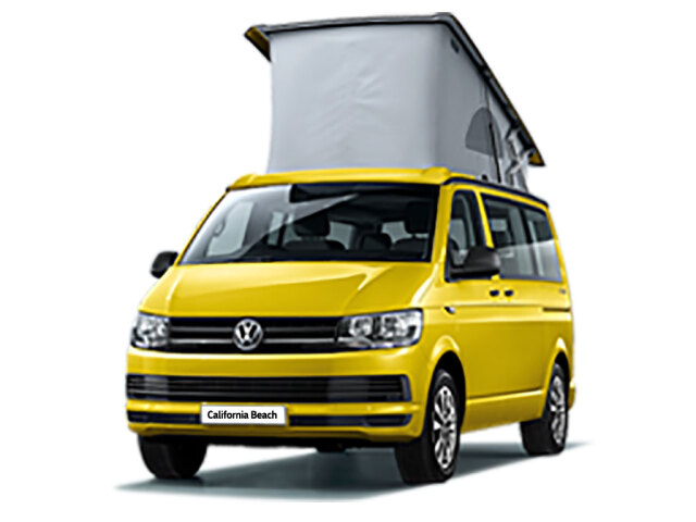 new volkswagen california 2 0 tdi bluemotion tech beach 5dr diesel estate for sale south. Black Bedroom Furniture Sets. Home Design Ideas