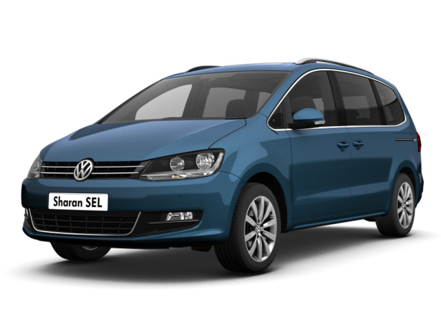 new volkswagen sharan 2 0 tdi cr bluemotion tech 150 sel 5dr dsg diesel estate for sale south. Black Bedroom Furniture Sets. Home Design Ideas