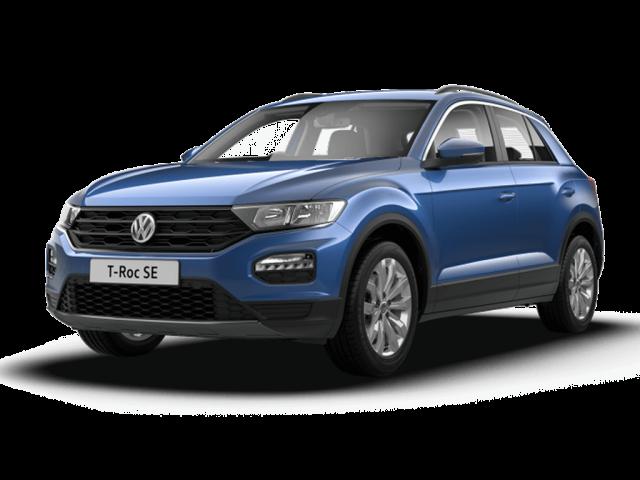 new volkswagen t roc 1 0 tsi se 5dr petrol hatchback for sale south hereford garages. Black Bedroom Furniture Sets. Home Design Ideas