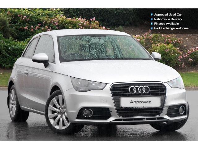 Used Audi A1 1 6 Tdi Sport 3dr Diesel Hatchback For Sale