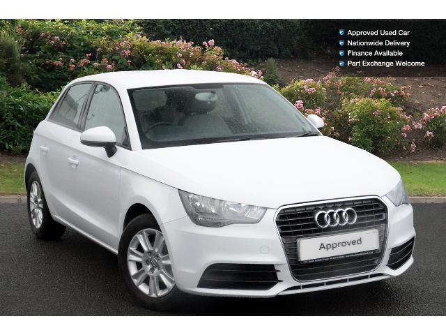 Used Audi A1 1 2 Tfsi Se 5dr Petrol Hatchback For Sale South